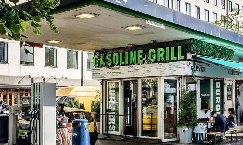 Foto: Gasoline Grill Facebook