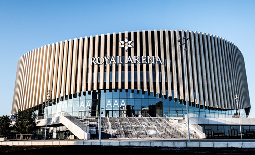 Foto: Royal Arena