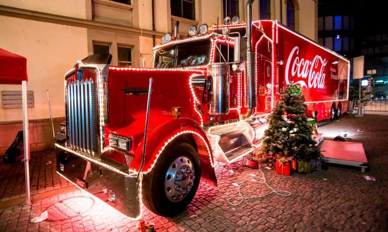 Foto: Coca Cola Company