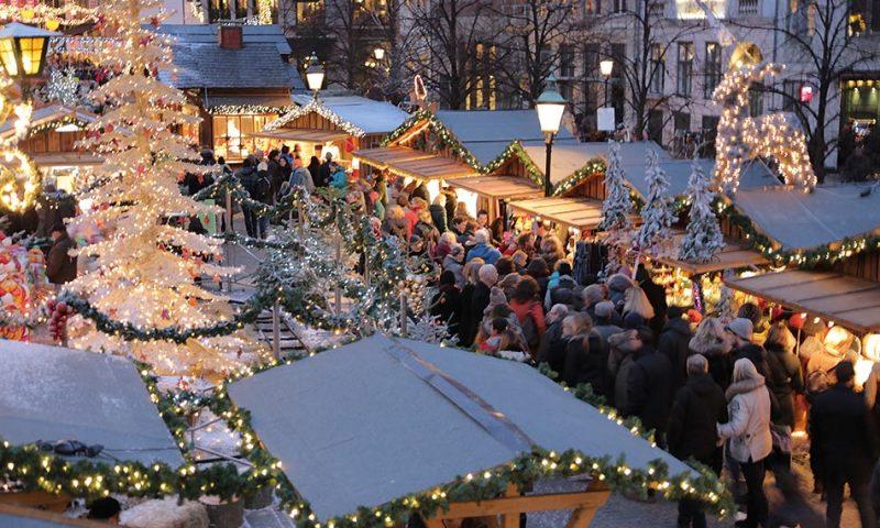 eaf1f3202cb Julemarkeder i København: Dem skal du besøge i år