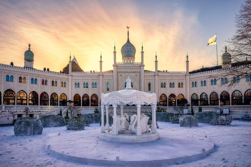 96eccdcdfae Her er årets julemarkeder i København