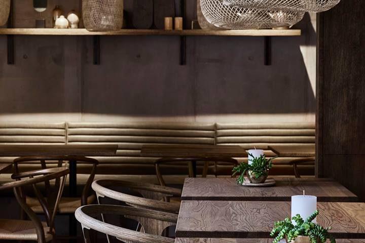 thailandsk restaurant vesterbro