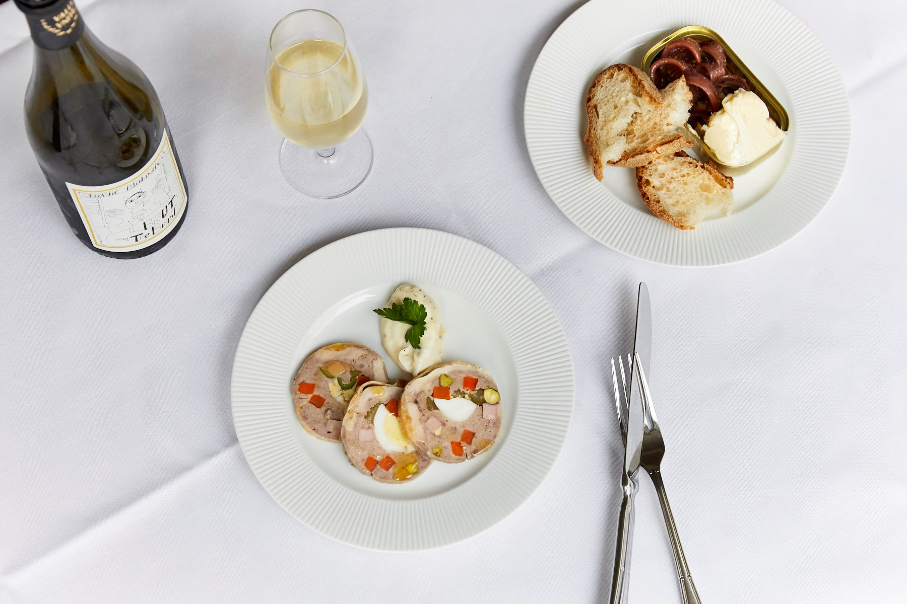 bedste italienske restauranter