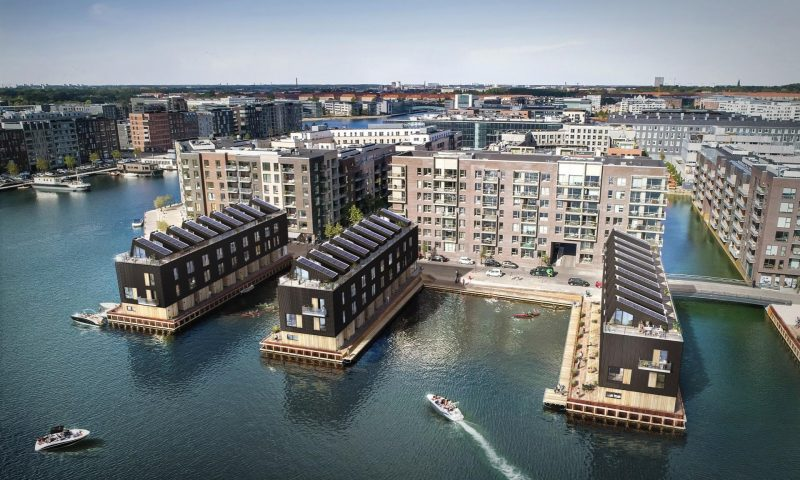Visualsering: Aarstiderne Arkitekter/ Holscher Nordberg