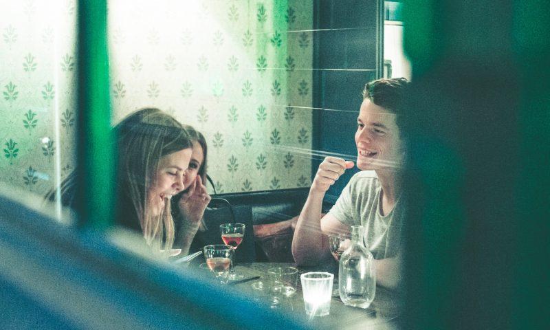 Foto: Bar Next Door / Facebook