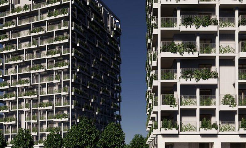 Visualisering: Henning Larsen Architects
