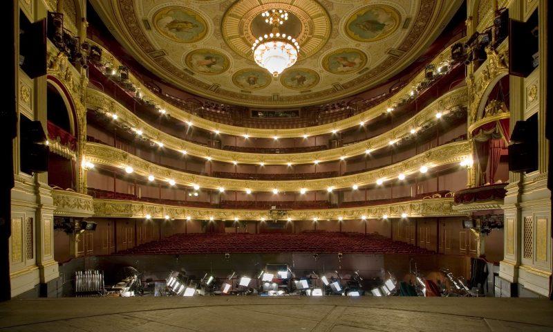 Foto: Det Kongelige Teaters Presserum