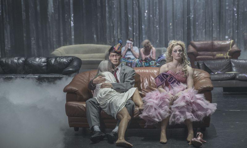 Foto: Natascha Rydvald / Det Kongelige Teater