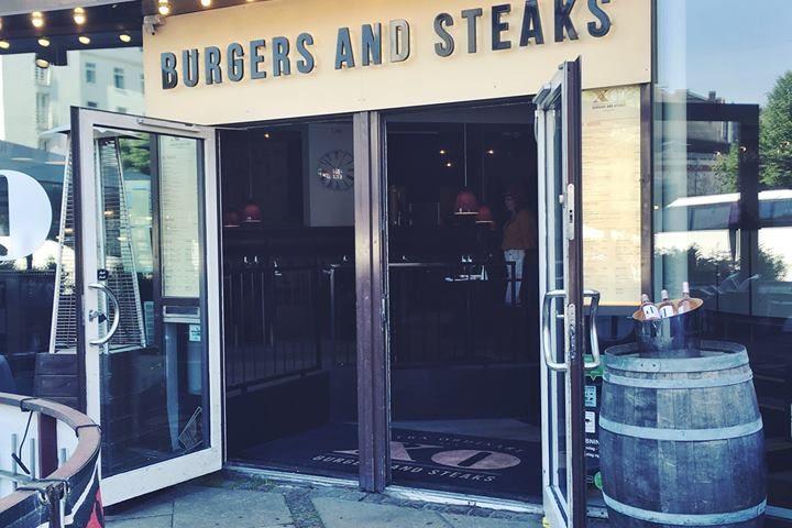 Foto: XO Burger & Steaks Facebook side