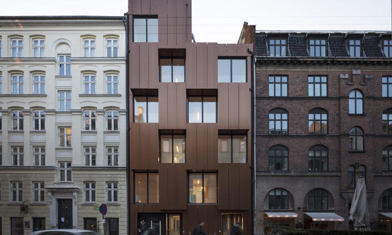 Foto: Niels Nygaard / Christensen & Co. Architects