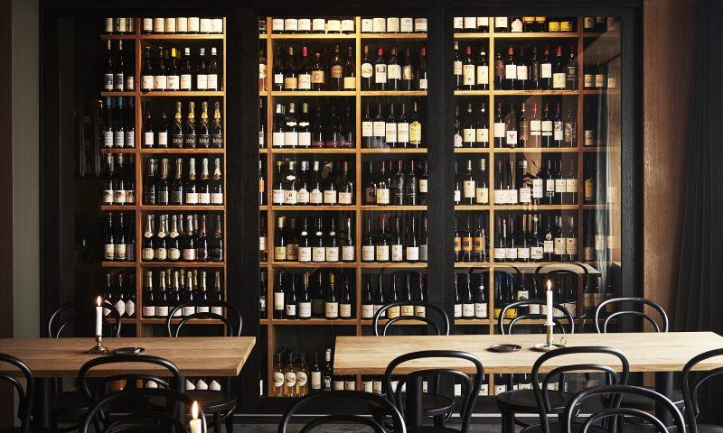 Barril Pasta & Wine Bar PR Foto
