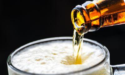 Mmmm øl. PR Foto