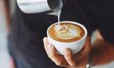 Mmmmm kaffe. PR Foto