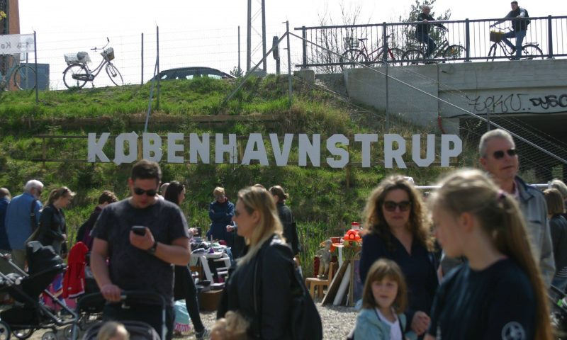 Københavnstrup PR Foto