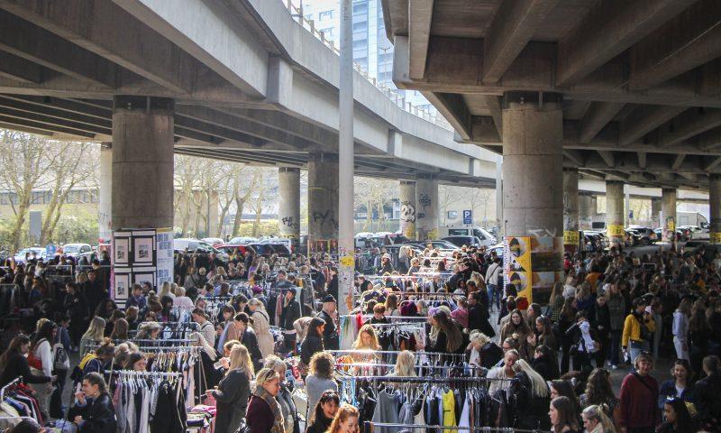 Veras Market PR Foto