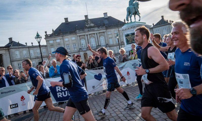 PR-foto: Royal Run