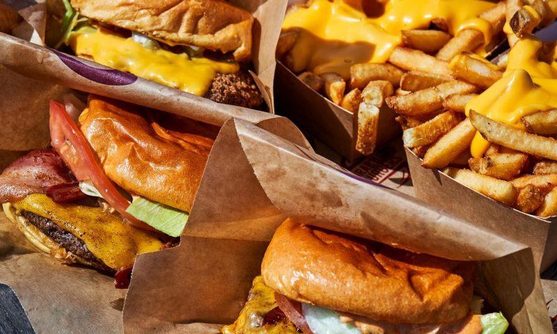 Foto: Grab'n Go Burgers
