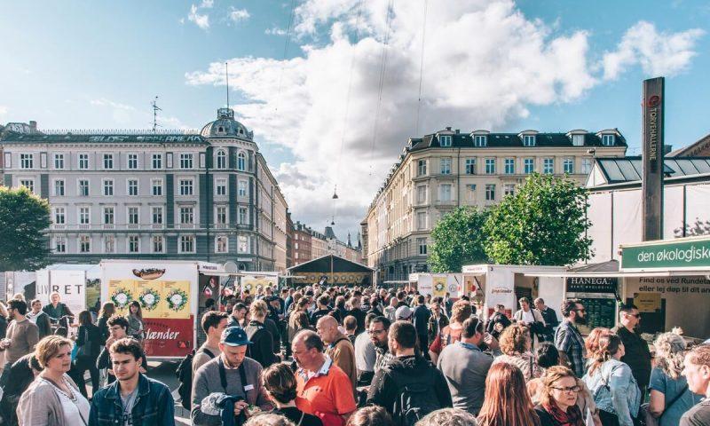 Copenhagen Cooking PR Foto