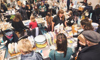Foto: PR. Designmarkedet Flid gæster Reffen flere gange i løbet af sommeren.