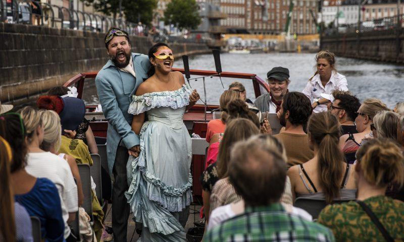 Foto: PR, Ólafur Steinar Gestsson / Copenhagen Opera Festival