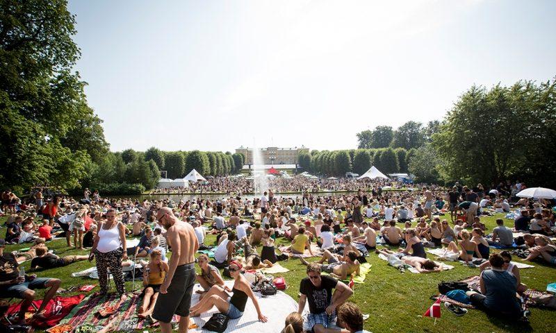 Tusindvis af mennesker strømmer hvert år til Stella Polaris i København. Foto: PR