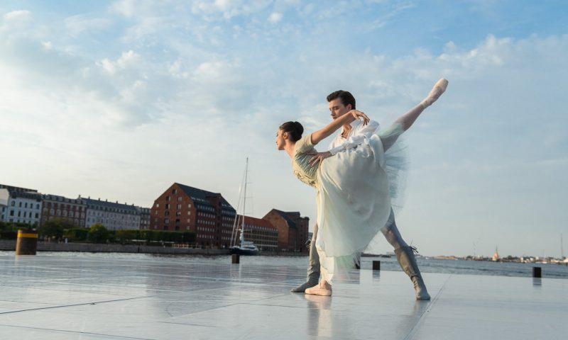 Foto: PR, Dansk Danseteater