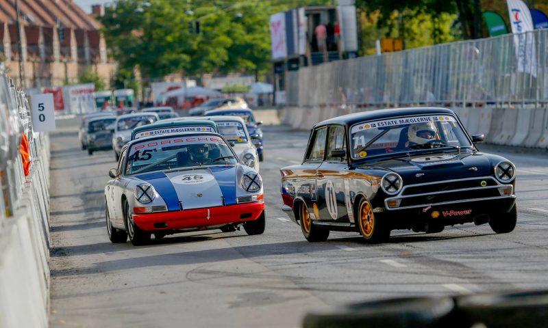 Foto: PR, Copenhagen Historic Grand Prix