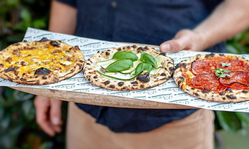Pico Pizza PR Foto