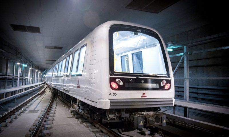 Foto: Metroselskabet
