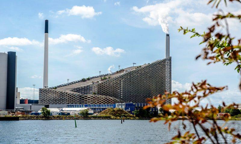 Nu åbner Copenhill endelig. Foto: PR