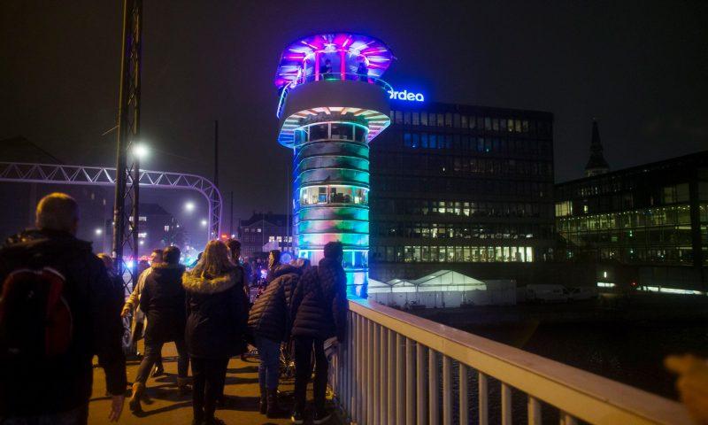 Nu er der Kulturnat i København. Foto: PR