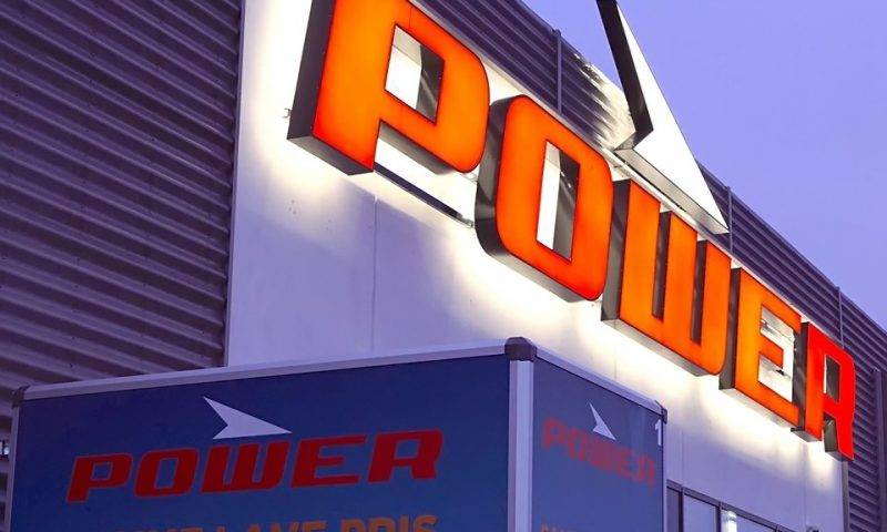 POWER Ved Vesterport 4 PR Foto
