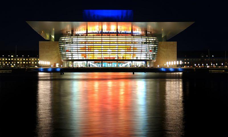Operaen i København Foto: Rasmus Kramer Schou