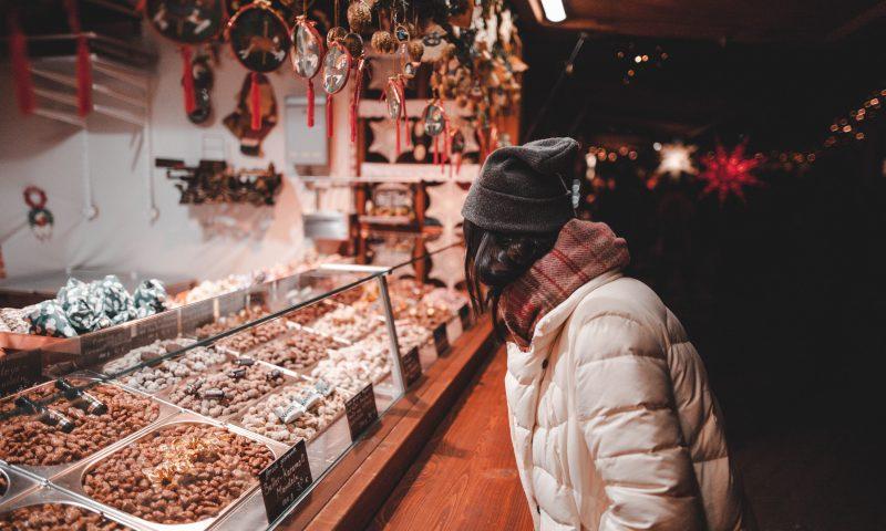 Der er masser af julemarkeder i København.