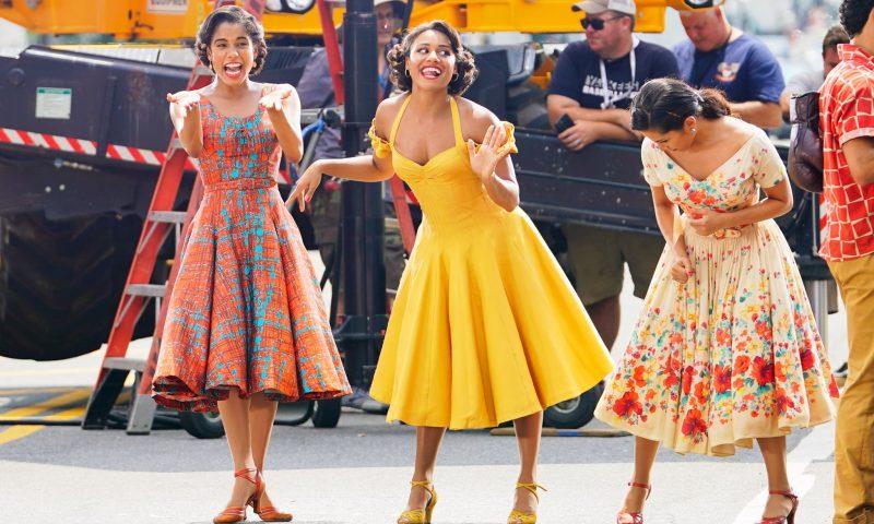 West Side Story PR Foto