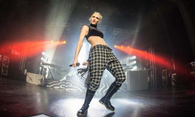 Gwen Stefani spiller til Fredagsrock i Tivoli PR Foto