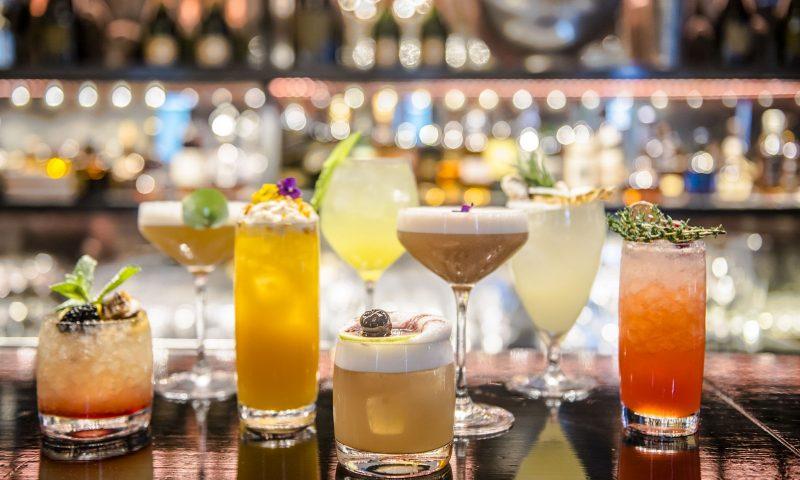 Gode cocktails København Foto: Rasmus Kramer Schou