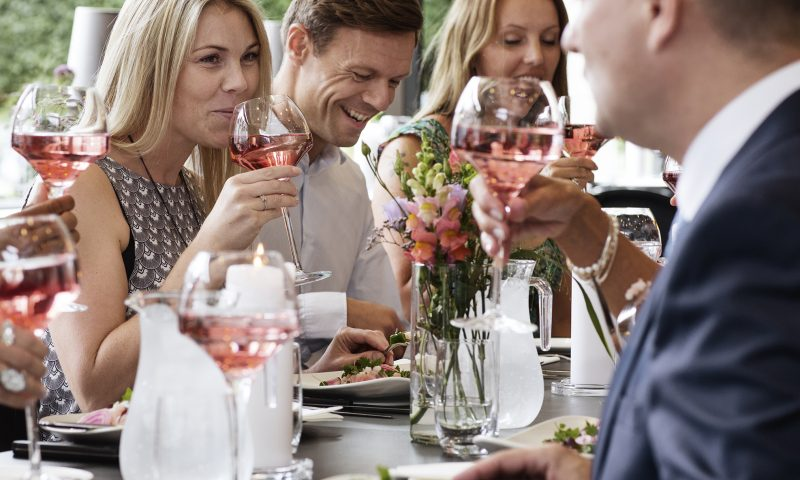 Scandic Sluseholmen: Når gode fester bliver til de bedste minder PR Foto