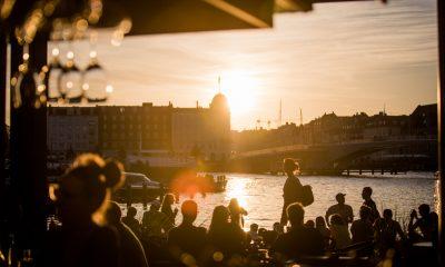 Restaurant Nærvær PR Foto