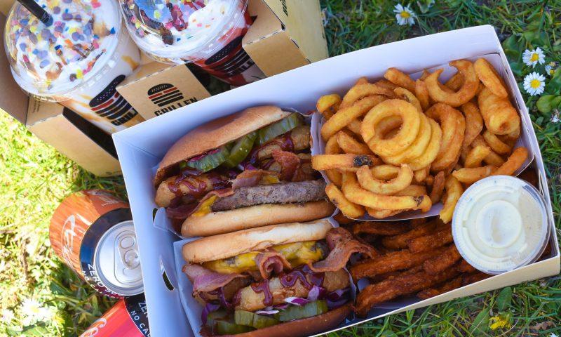 grillen vesterbro just eat