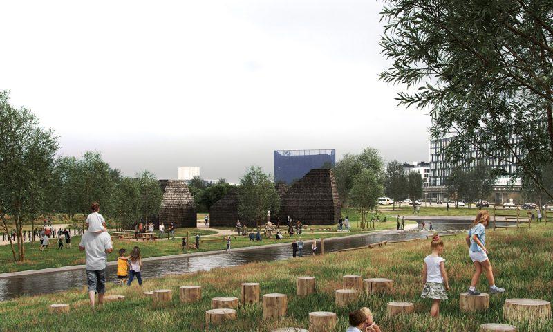 Visualiseringer af Møller & Grønborg og ADEPT