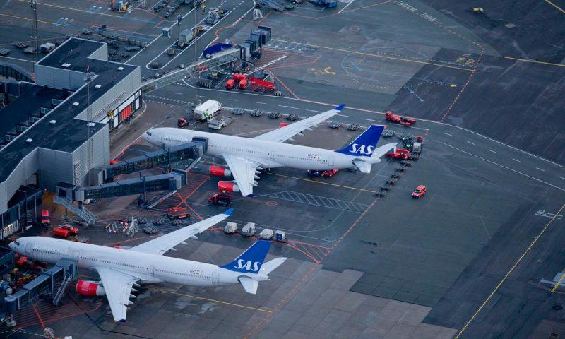 På grund af coronakrisen lukker dele af Københavns Lufthavn.