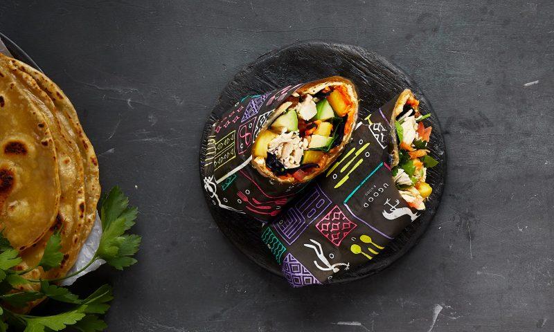 UGood i Jægersborggade serverer mad fra Uganda. Her Rolex PR Foto