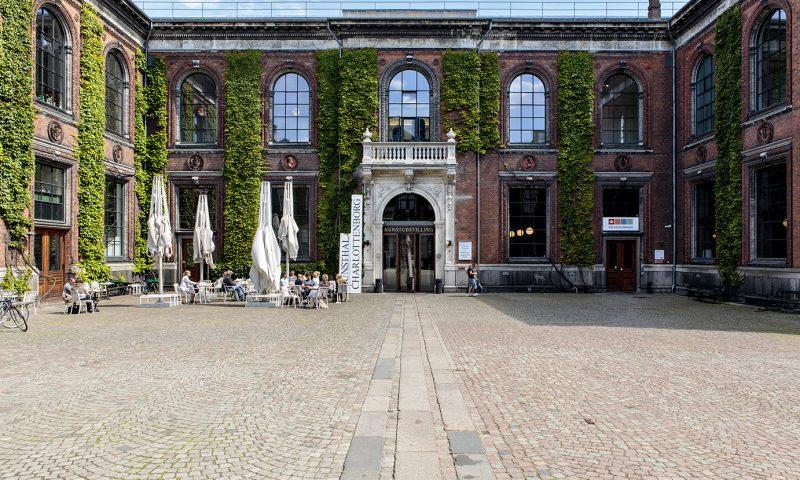 Kunsthal Charlottenborg Foto PR