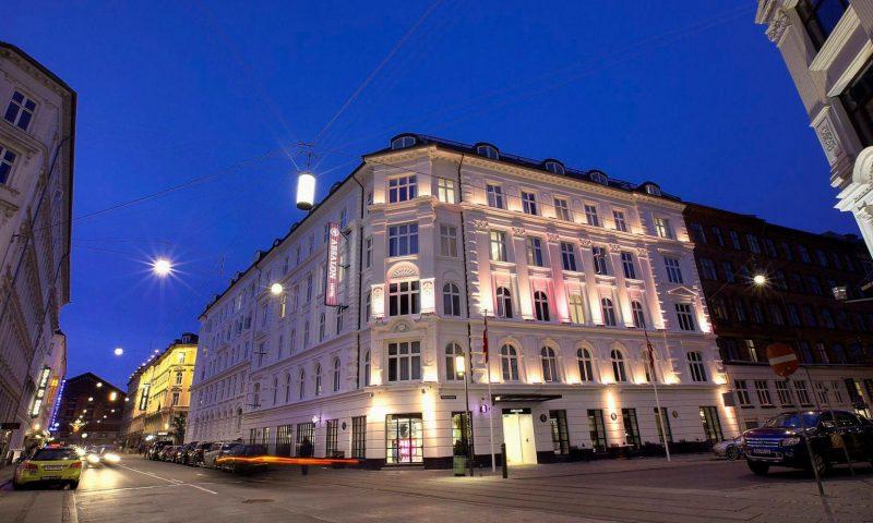 Annex Copenhagen PR Foto