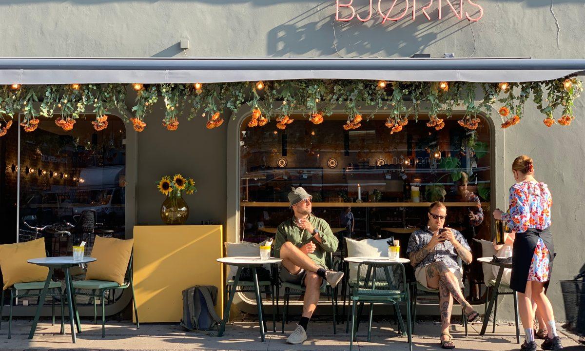 Madklubben udvider: Åbner sin første morgenmads restaurant