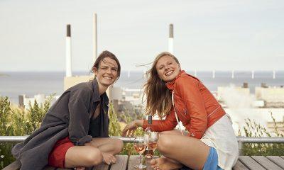 Jazz og cocktails fra Kyros & Co på toppen af Copenhill PR Foto