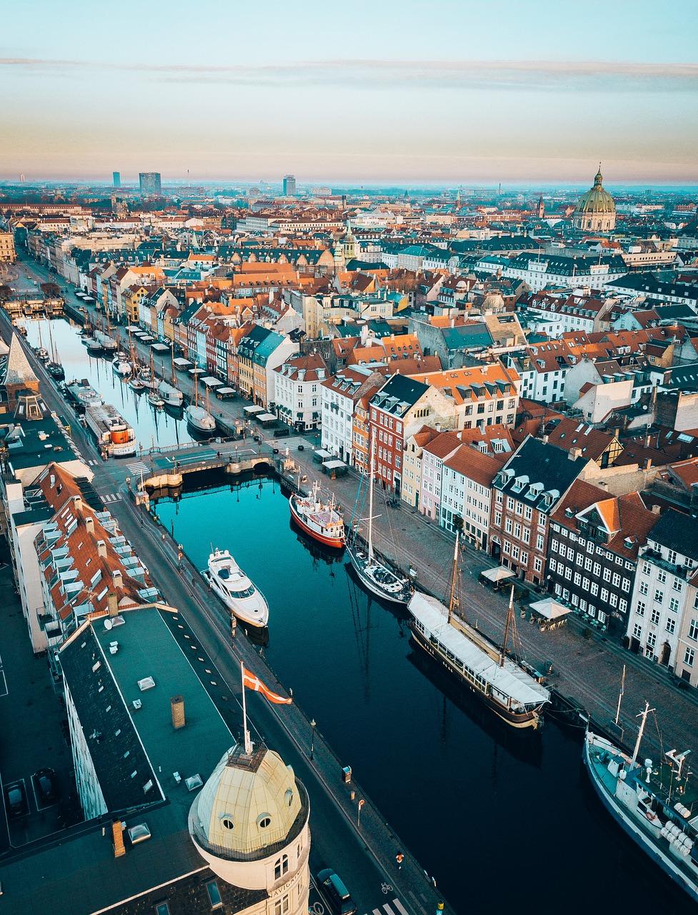 3 fede ting du kan lave på din get-away til København