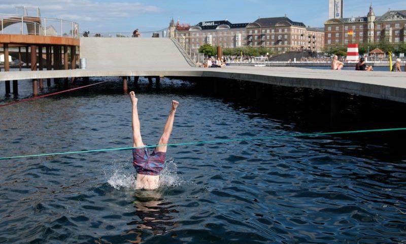 Foto Kulturhavn Festival