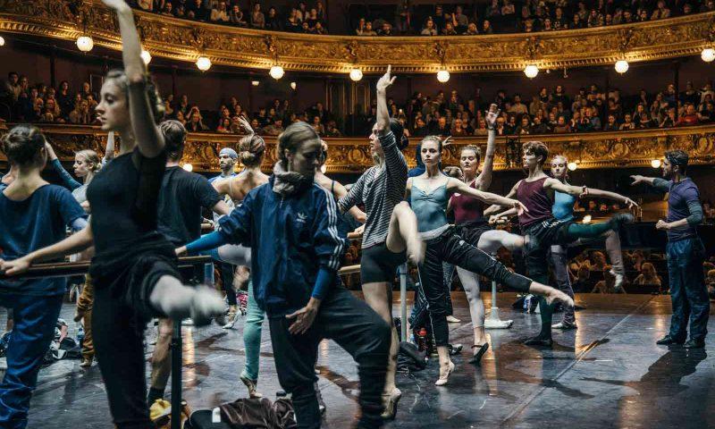 Foto Det Kongelige Teater Facebook